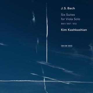 J.S. Bach: Cello Suite No. 2 in D Minor, BWV 1008, 1. Prélude – Transcr. for Viola