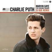 Marvin Gaye (feat. Meghan Trainor) [DJ Kue Remix]