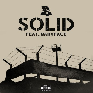 Solid (feat. Babyface)