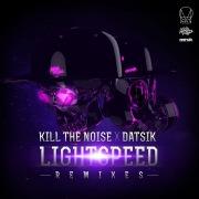 Lightspeed Remixes EP