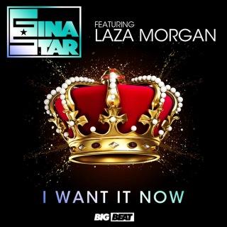 I Want It Now (Remixes)