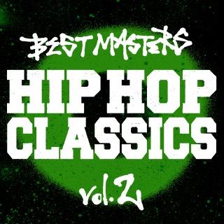 BEST MASTERS : HIP HOP CLASSICS , Vol.2