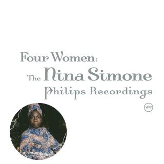 Four Women: The Nina Simone Philips Recordings