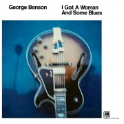 I Got A Woman And Some Blues