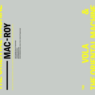 MAC-ROY