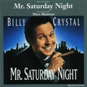 Mr. Saturday Night (Original Score)