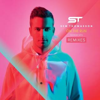On The Run (feat. Satta) [Remixes]