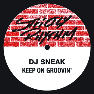Keep On Groovin'