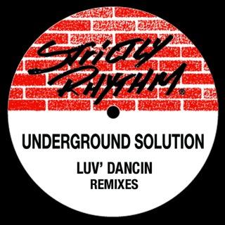 Luv Dancin' (feat. Jasmine) [Remixes]