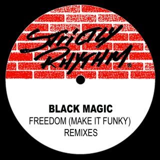 Freedom (Make It Funky) [Remixes]