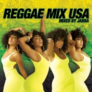 Reggae Mix USA (Mixed By Jabba)