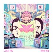 Machine (Coucheron Remix)