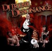 Dissonance (Continuous DJ Mix By DJ Irene)