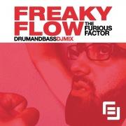 The Furious Factor (Continuous DJ Mix)