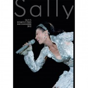Sally Is Intimately Yours Concert 2012