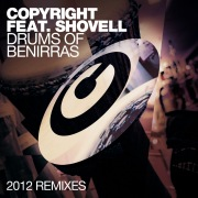Drums Of Benirras (feat. Shovell) [2012 Remixes]