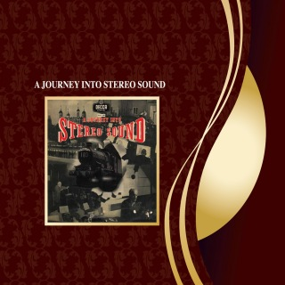 A Journey Into Stereo Sound
