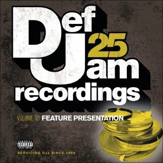 Def Jam 25, Vol. 10 - Feature Presentation (Explicit Version)