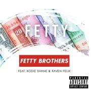 Fetty feat. Kodie Shane, Raven Felix