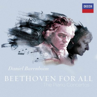 Beethoven For All - The Piano Concertos