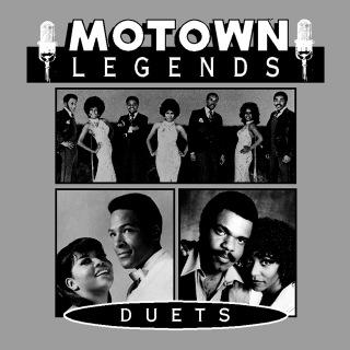 Motown Legends: Duets