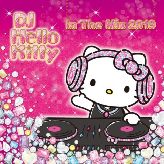 DJ Hello Kitty In The Mix 2019