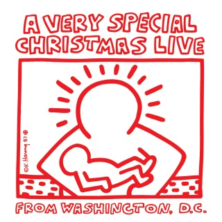 A Very Special Christmas Live From Washington D.C.