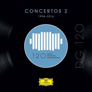 DG 120 – Concertos 2 (1994-2016)