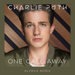 One Call Away (KLYMVX Remix)