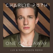 One Call Away (Lux & Marcusson Remix)