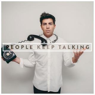 People Keep Talking