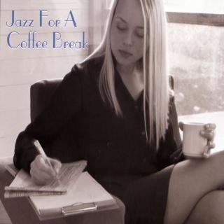 Jazz For A Coffee Break
