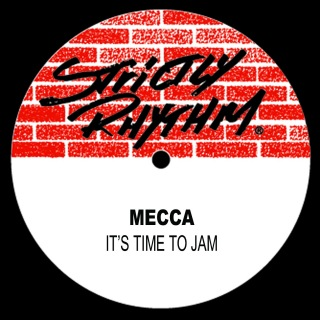 It's Time to Jam