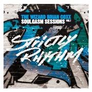 Soulgasm Sessions, Vol. 1