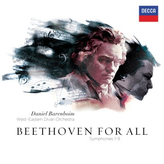 Beethoven For All - Symphonies 1- 9