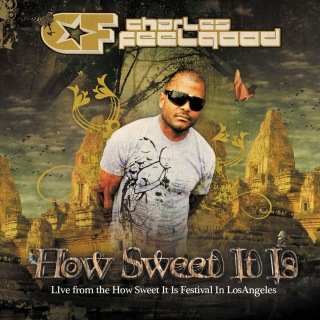 """How Sweet It Is """"Live"""""""