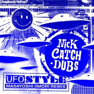 UFO Style (Masayoshi Iimori Remix)