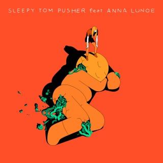 Pusher feat. Anna Lunoe