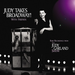 Judy Takes Broadway! With Friends (Live) feat. Steve Allen