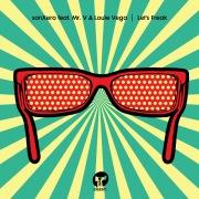 Let's Freak (feat. Mr. V & Louie Vega)