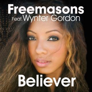 Believer (feat. Wynter Gordon) [Club Mixes]