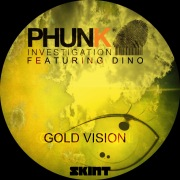 Gold Vision (Radio Edit)
