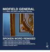 Spoken Word Remixed (feat. Noel Fielding)