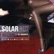 Solar Mix: By DJ Bronco
