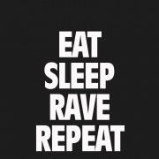 Eat Sleep Rave Repeat (Main Vocal Mix)