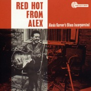 Red Hot from Alex