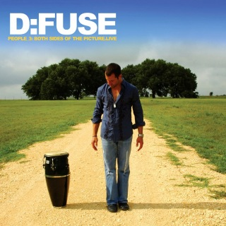 People 3 (LIVE) [Continuous DJ Mix By D:Fuse]