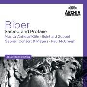 Biber: Sacred And Profane