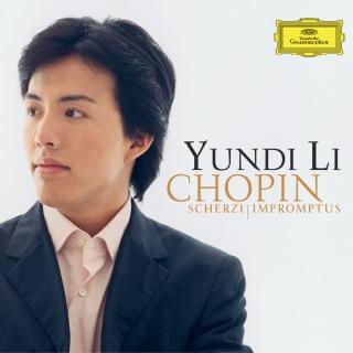 Chopin: Scherzi; Impromtus