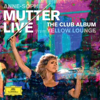 The Club Album (Live From Yellow Lounge)